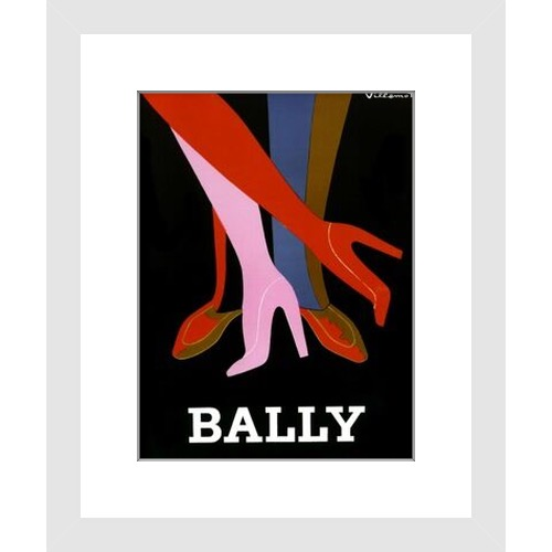 Bally 1 Consignment