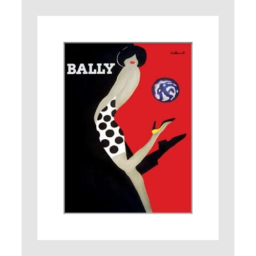 Bally 2 Consignment