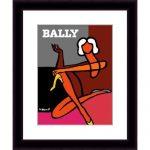 Bally 3 Consignment