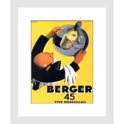 bally berger consignment
