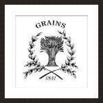 Grains 1841