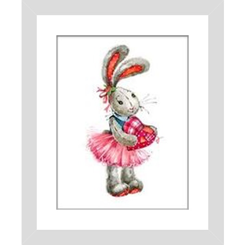 Peter Rabbit 2 Framed