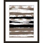 Zag 5 Abstract