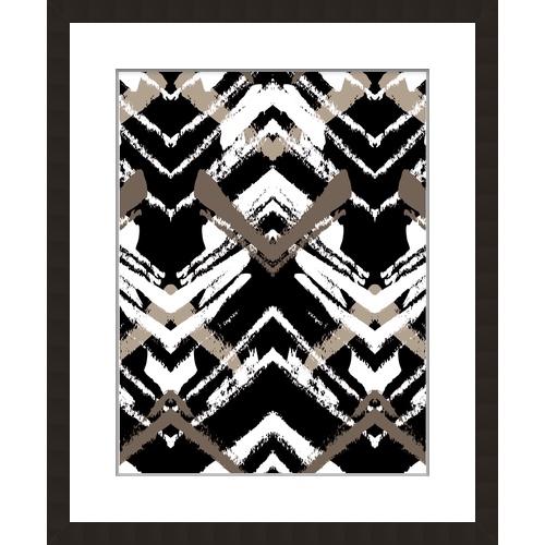 Zig Zag 5 Abstract