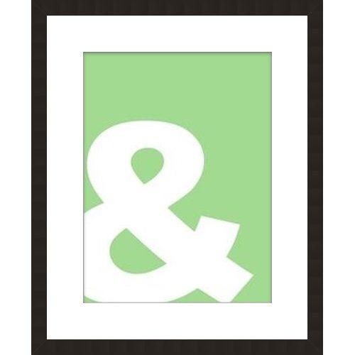 And Symbol Green