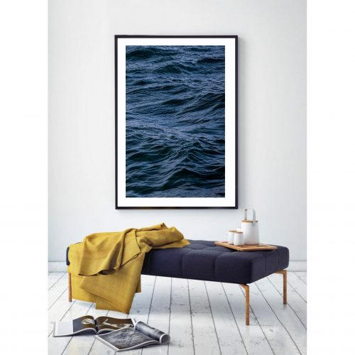 Moody Seas Styled