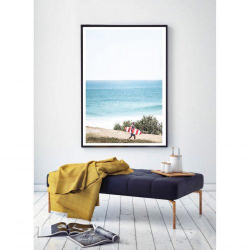 Tweed Coast No. 2 Styled